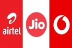 450 रुपए के अंदर आने वाले Airtel, Jio और Vi के बेस्ट डेटा प्रीपेड प्लान्स