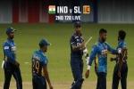 SLvIND: भारत बनाम श्रीलंका का दूसरा T20 मैच ऑनलाइन फ्री में कैसे देखें