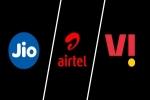 250 रुपये में आने वाले Jio, Airtel और Vi के बेस्ट प्रीपेड प्लान्स