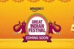 अमेजन ग्रेट इंडियन फेस्टिवल सेल 2021 में Redmi, OnePlus जैसी स्मार्ट टीवी पर मिलेगी भारी छूट