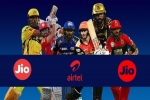 Jio, Airtel और Vi पर फ्री में आईपीएल देखना चाहते हैं, तो ये हैं बेस्ट क्रिकेट पैक