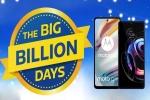 Flipkart Big Billion Days Sale 2021 में Motorola के इन स्मार्टफोन्स पर मिलेगा भारी डिस्काउंट!