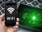 सुरक्षित नहीं है वाई-फ़ाई कनेक्शन