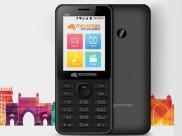 माइक्रोमैक्स भारत 1 और इसकी तुलना के अन्य फोन