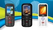 900 रु में डीटेल ने लांच किए तीन फोन, जानिए इसकी खूबियां