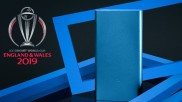 शाओमी ने पेश किया स्पेशल वर्ल्ड कप 2019 एडिशन वाला पॉवरबैंक: Mi Power Bank 2i