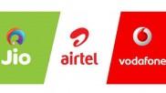 रिलायंस जियो vs एयरटेल vs वोडाफोन – किसका 1 जीबी डेली डेटा प्रीपेड प्लान है ज़्यादा बेहतर