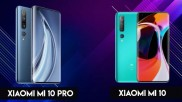 108 MP कैमरा वाला Xiaomi Mi 10 और Mi 10 Pro हुआ लॉन्च