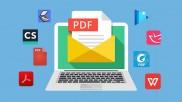 PDF फाइल क्या है और कैसे बनती है...? पढ़िए और जानिए...!