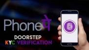 PhonePe पर UPI पिन कैसे बदलें