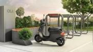 ओला जुलाई में लॉन्च करेगा एक नया इलेक्ट्रिक स्कूटर, जानिए डिजाइन, कीमत और फीचर्स