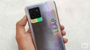Realme 8 5G हुआ लॉन्च, जानिए पहली बिक्री की तारीख