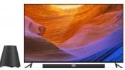 Mi QLED TV 75: शाओमी का अल्ट्रा एचडी स्मार्ट टीवी हुआ लॉन्च, जानिए कीमत, फीचर्स और स्पेसिफिकेशंस