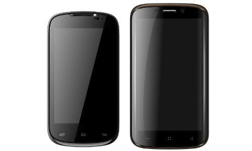 स्पाइस ने लांच किए 7,499 रुपए और 13,999 रुपए में दो नए ड्युल सिम फोन