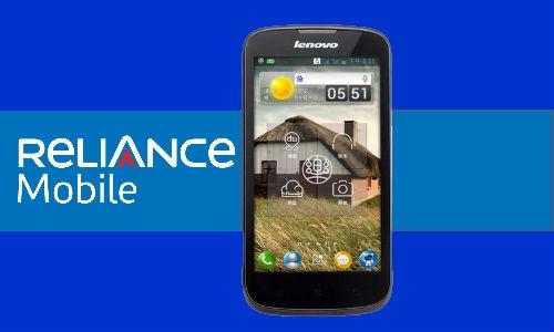 रिलायंस मार्च तक बाजार में उतार सकता है 5 लिनोवो स्मार्टफोन