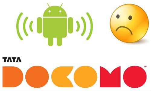 टाटा डोकोमो के नए 2 जी मोबाइल पैक से पीसी में नहीं चला पाएंगे इंटरनेट