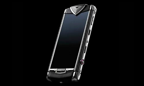 क्या आप ख़रीदेंगे छह लाख का मोबाइल फ़ोन?