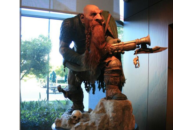 Blizzard Entertainment offices