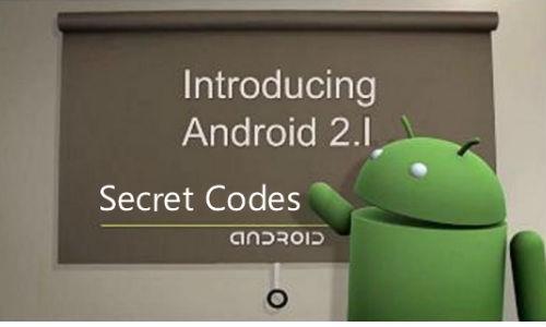 एंड्रायड फोन में कैसे प्रयोग करें ये सीक्रेट कोड