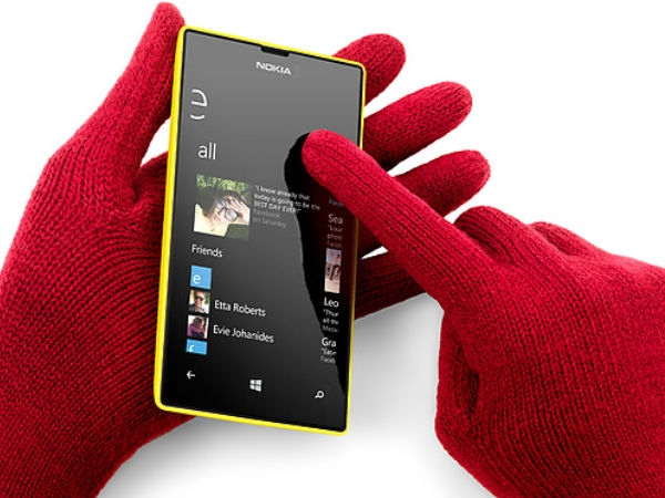 Nokia launches Lumia 520 in India at Rs 10500