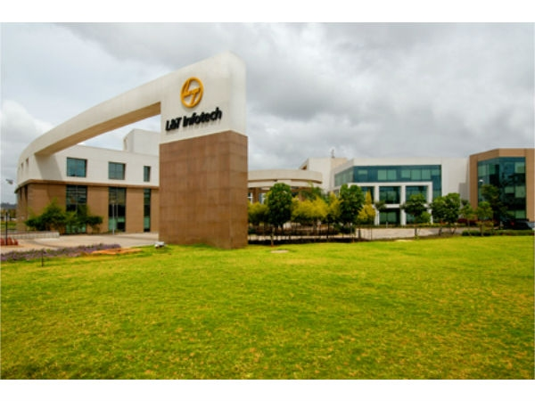 Larsen and Toubro office