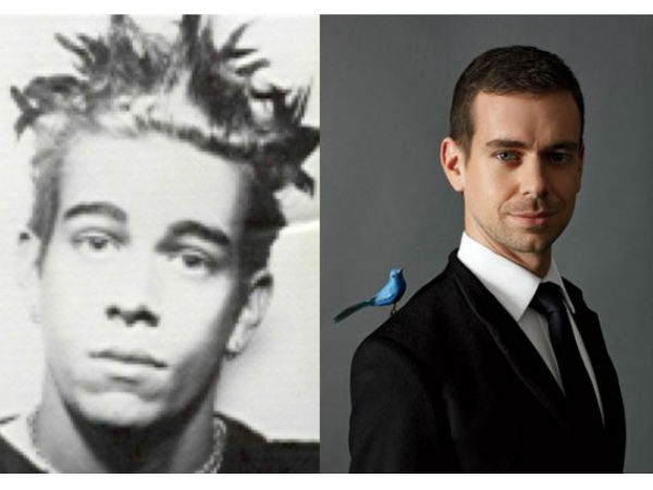 Square CEO and Twitter co-founder Jack Dorsey