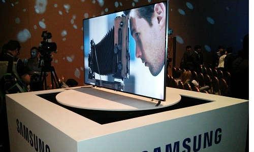 22 नए टीवी मॉडलों से सैमसंग कर देगा सबकी छुट्टी