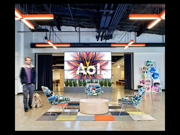 Aol Palo Alto office