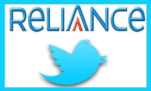 रिलायंस ने ट्विटर के साथ मिलकर लांच किया एक्सेस पैक