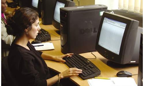 देर तक कैसे करें कंप्यूटर में काम