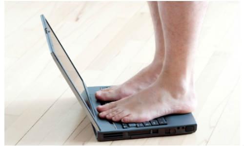 बिना एक्सरसाइज किए इंटरनेट से कम कर सकेंगे वजन