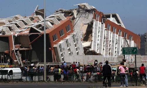 भूकंप का कितना असर होगा पहले ही बता देगा साफ्टवेयर