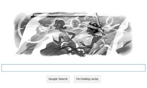गूगल डूडल ने सत्यजीत रे को किया याद