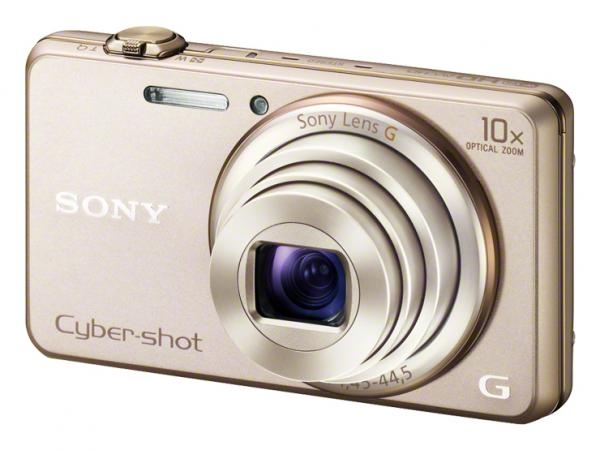 Sony Cyber-shot DSC-WX200 Point & Shoot