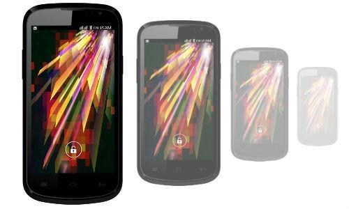 8,999 रुपए में लावा ने उतारा नया जैलीबीन स्मार्टफोन