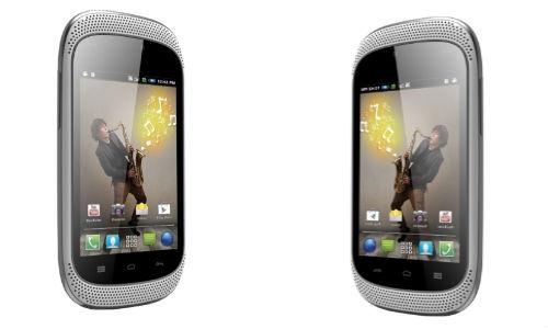 4,589 रुपए में स्पाइस ने लांच किया स्टेलर जैज एंड्रायड फोन