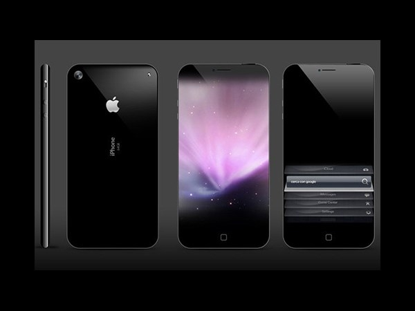 Apple next iphone concept image