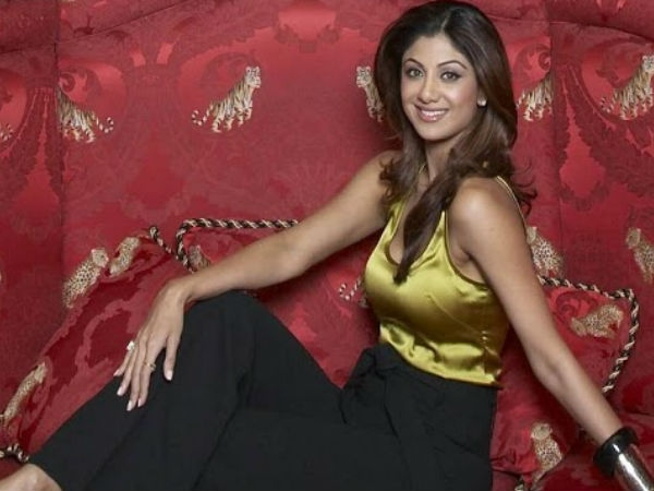 Shilpa Shetty Wallpapers HD