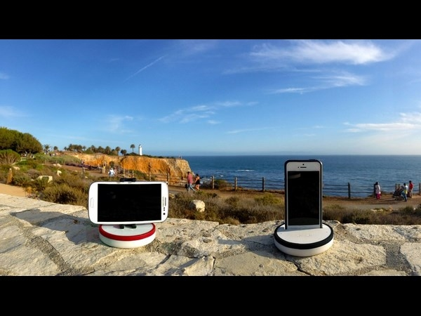 Spinpod Brings Time-Lapse Photography