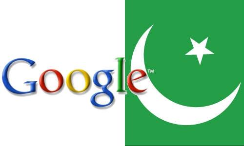 पाकिस्तान ने कहा इस्लाम विरोधी सामग्री हटाओं नहीं तो ब्लॉक कर देंगे गूगल