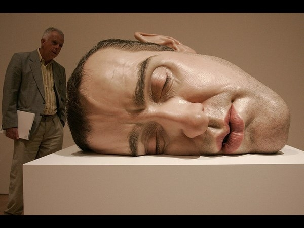 Amazing Sculptures paintings