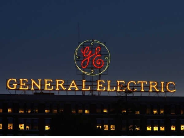 General Electric: 1890