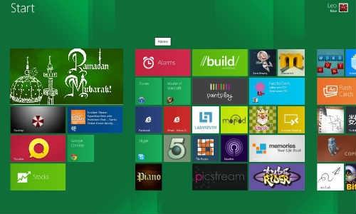 नोकिया ने लांच की रमजान विंडो 8 एप्लीकेशन