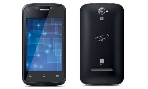 आईबॉल ने लांच किया कम कीमत में दमदार एंड्रायड फोन एंडी 3.5