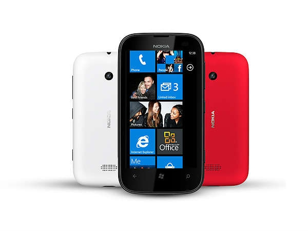 Nokia lumia 510 Feature