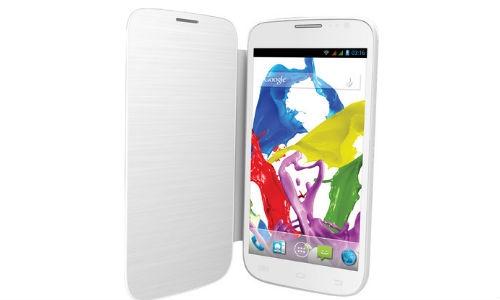 वीडियोकॉन ने लांच किया 7,490 रुपए में A42 एंड्रायड स्मार्टफोन