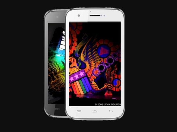 Micromax Canavs A92 LITE