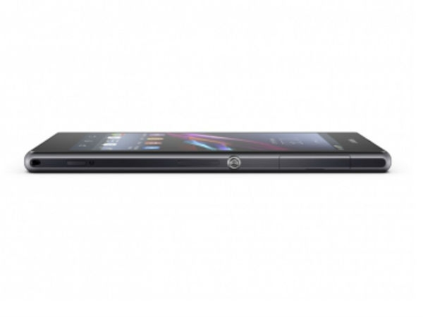 Sony Xperia Z1 with 20.7MP camera