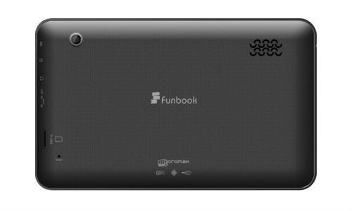 फनबुक  P255: माइक्रोमैक्स का नया बजट फ्रेंडली टैबलेट