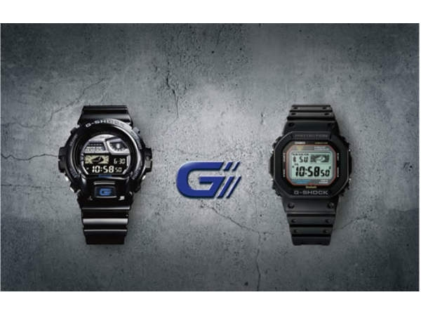 Casio G- Shock GB 6900AB-1